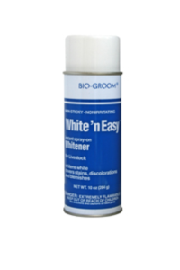 Bio-Groom-Equine-White-N-Easy-Instant-Spray-on-Whitener-30ml-(03114)