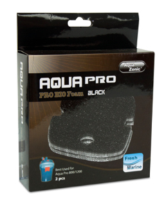 Aqua-Pro-Bio-Foam-Black-For-800-/1200-(FM161)