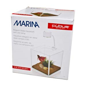 Marina-CUBUS-Glass-Betta-Kit-3.4L-(13485)